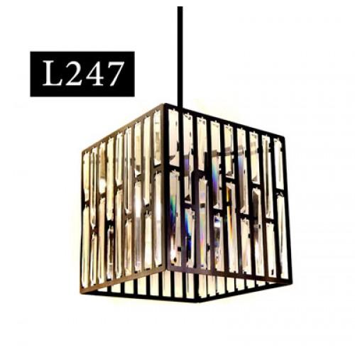 لوستر  L247