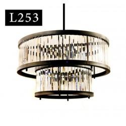 لوستر  L253